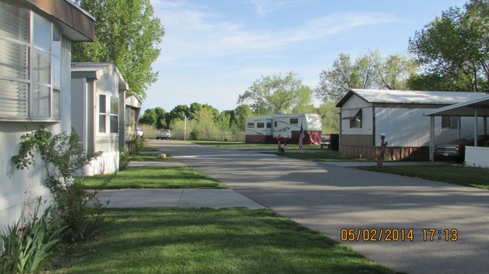 Private Mobile Homes Can Be Either Single Or Double Wide Lot Rent Is 350 For And 355 Tenant Pays Electric Gas